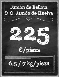 JAMON IBERICO DENOMINACION DE ORIGEN ONLINE