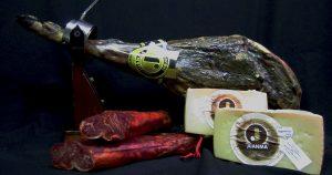 lotes de productos ibericos