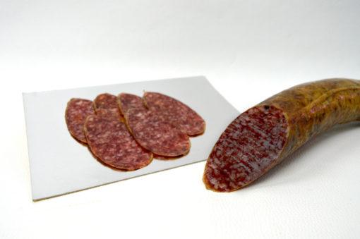 salchichon iberico juanma