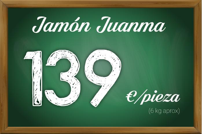 comprar jamon iberico online